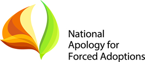 National Apology for Forced Adoptions Logo